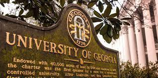 NHỮNG ĐIỂM THÚ VỊ Ở TRƯỜNG ĐH UNIVERSITY OF GEORGIA, HOA KỲ