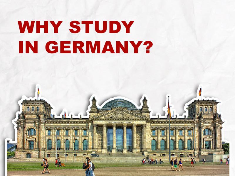 Tìm hiểu về Trường Dự bị Đại học của Đức